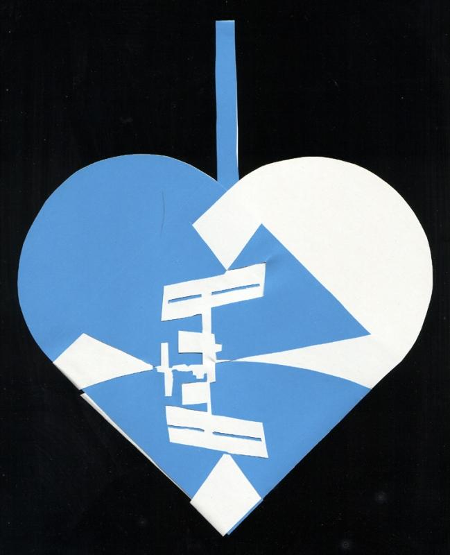 ISS hjerte